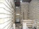 ساخت انباری های بلوک 10 سی ام دیماه 1399